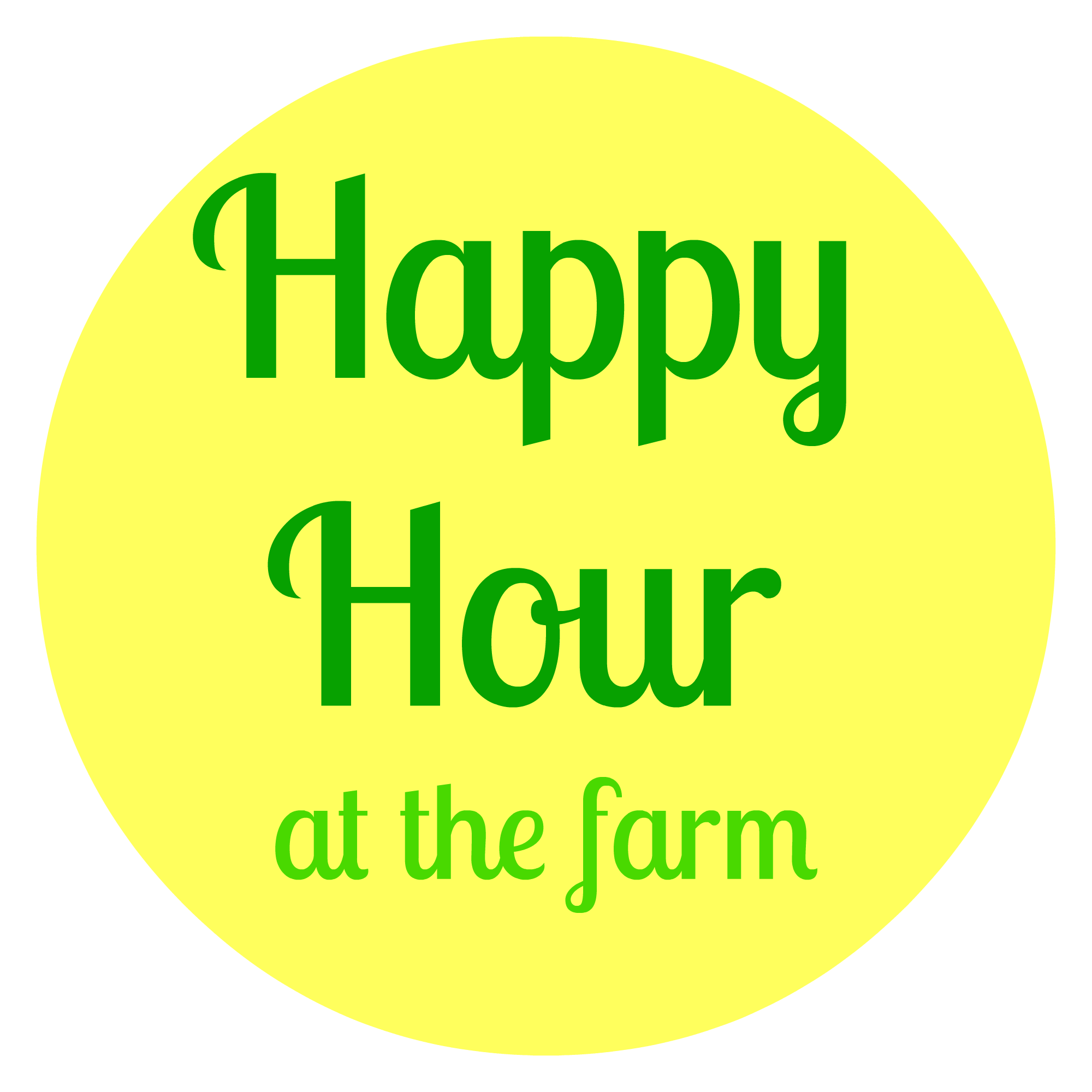 happyhouratthefarm